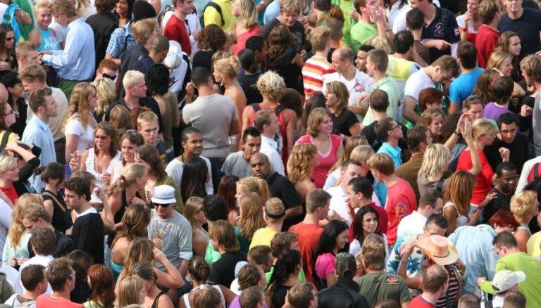Demogrāfiskā situācija ir galvenais drauds reģionu attīstībai, liecina pētījums