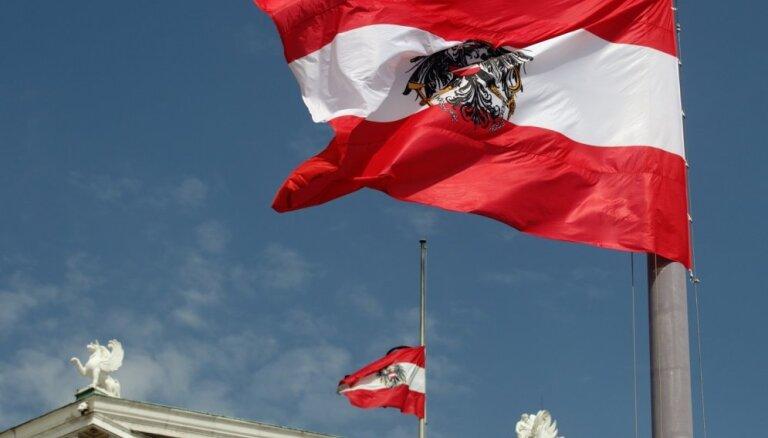 СМИ: в Австрии раскрыли второго российского шпиона