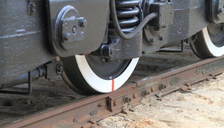 LDz no igauņu uzņēmēja Osinovska nopircis 11 lokomotīves par vismaz 20 miljoniem eiro