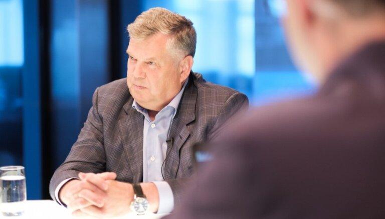 Urbanovičs neprognozē veiksmīgu 'Saskaņas' un ZZS sadarbību opozīcijā