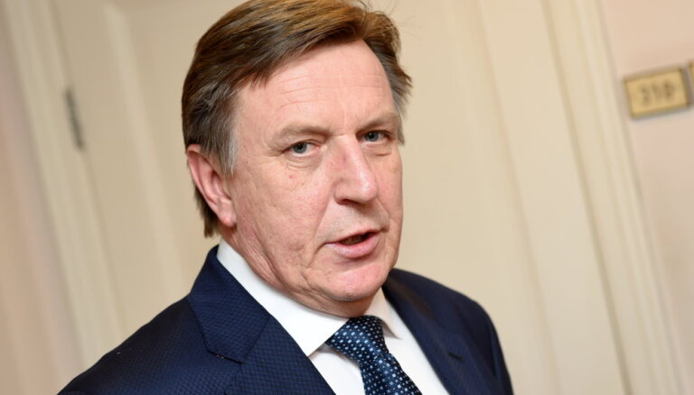 Кучинскис рассказал о латвийских компаниях, заинтересованных экспортировать в ОАЭ