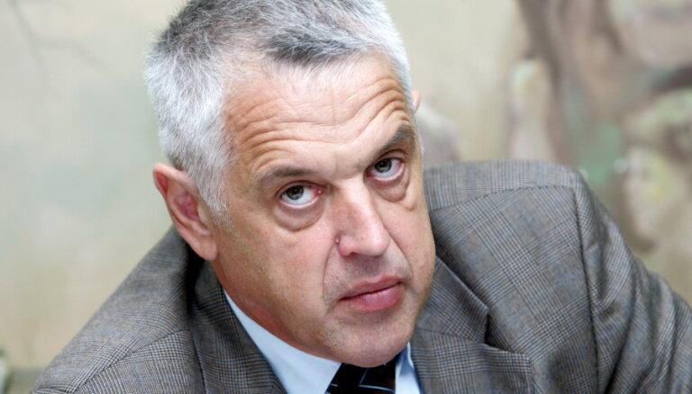 Лидеру Конгресса неграждан Гапоненко непонятны причины его выдворения в Москву