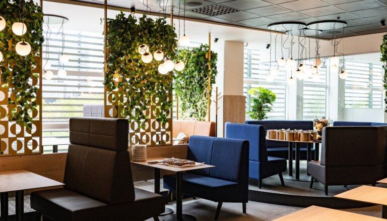 В Риге открылся шестой ресторан сети Čili Pizza