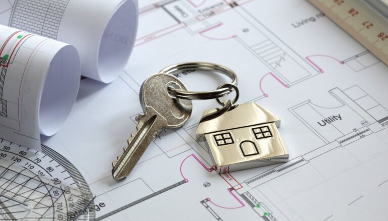 На каком этаже лучше покупать квартиру?