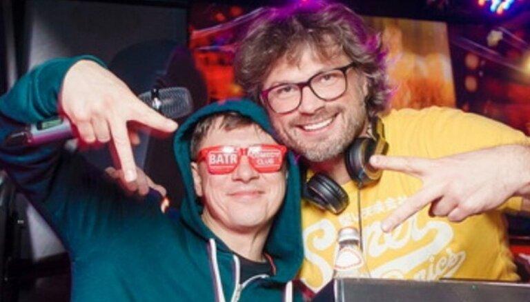 В Риге выступят DJ Федор Фомин и Тимур Батрутдинов