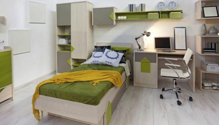 Kā mājīgi un gaumīgi iekārtot studentu istabu?