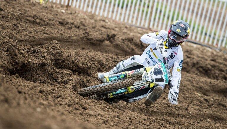Jonasam neveiksmīgas sacensības un 21. vieta Francijas 'Grand Prix'