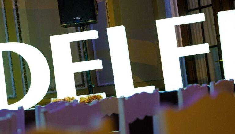 Отчет: как портал DELFI провел 2018 год