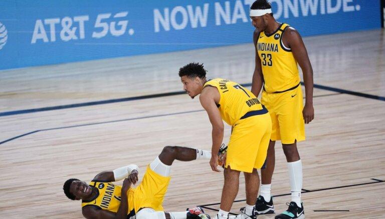 'Pacers' atrod jaunu galveno treneri