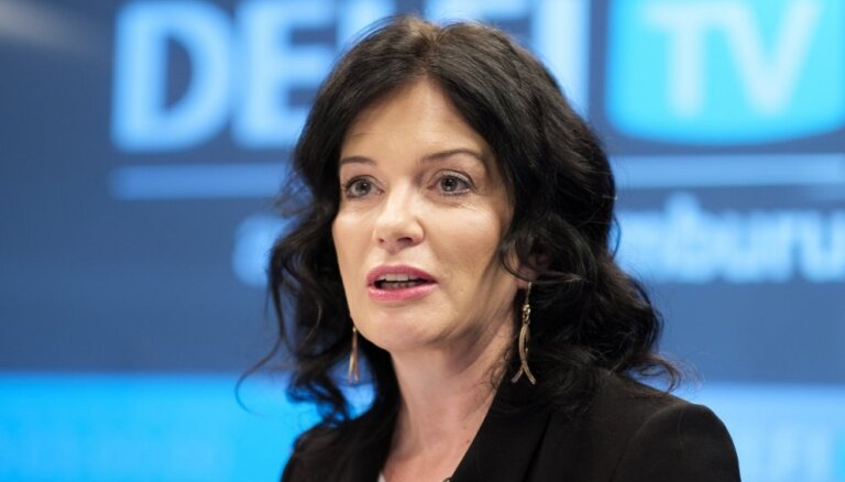 Petraviča rosinās sociālā nodrošinājuma pabalsta minimālo summu celt līdz 109 eiro
