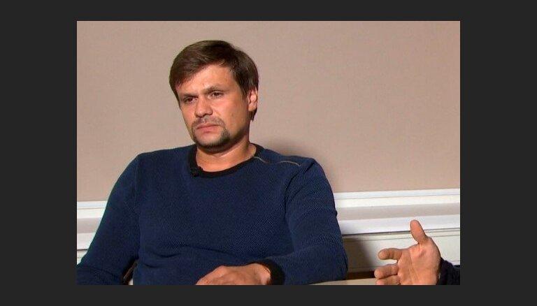 'Novičok' lietā apsūdzētais Čepiga Krievijā esot apbalvots par Janukoviča evakuāciju