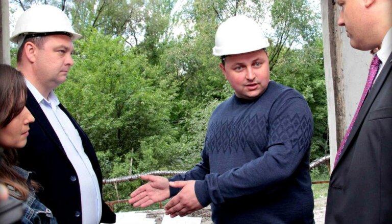 Kas ir Doņeckas separātistu jaunais vadonis Trapezņikovs