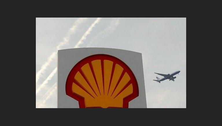 Shell подтвердила: компания откроет в Латвии сеть заправок уже в этом году