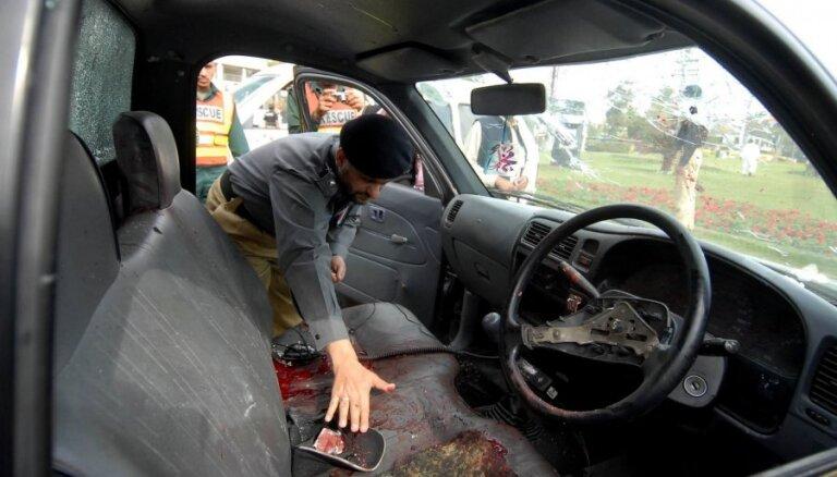 Задержаны 13 человек, подозреваемых к причастности к взрывам в Шри-Ланке
