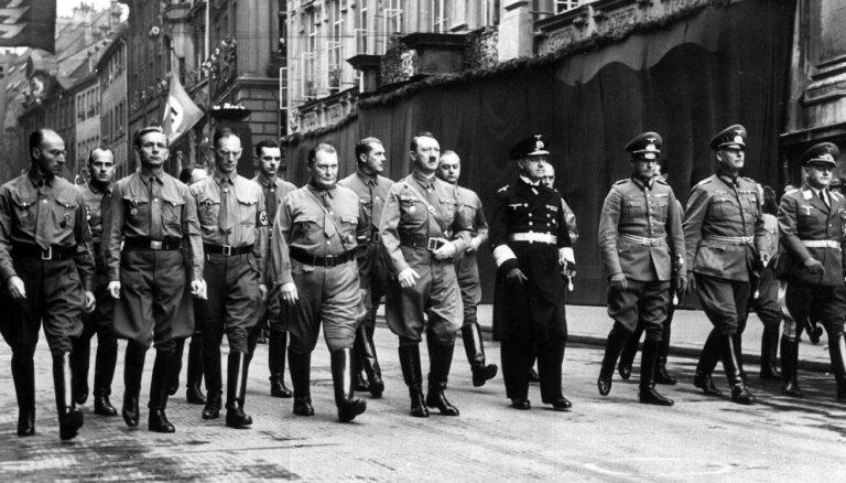 Daily Mail рассказала об 11 тайниках с нацистскими сокровищами в Польше