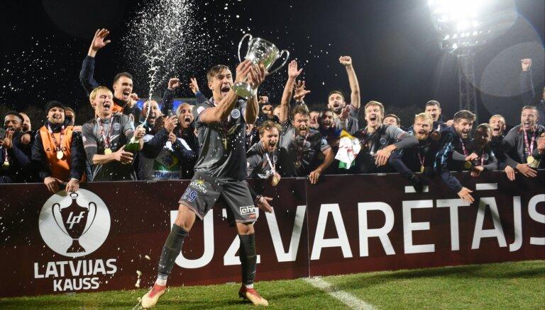 Visi četri Eirokausus nopelnījušie Latvijas klubi saņem licences dalībai Čempionu līgā un Eiropas līgā