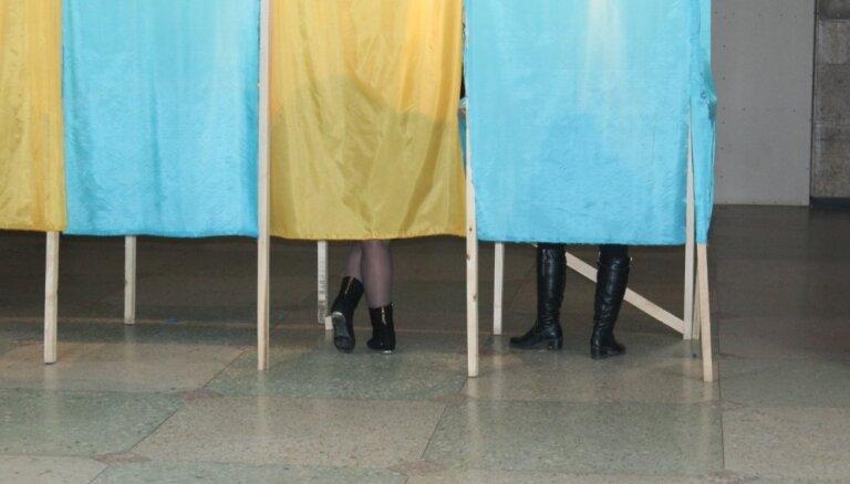 Рекорд: за пост президента Украины поборются 44 кандидата