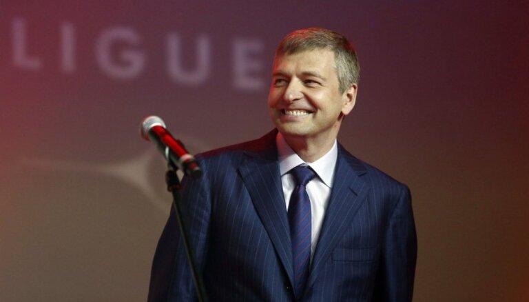 Российский миллиардер обвинил Sotheby's в крупнейшем арт-мошенничестве