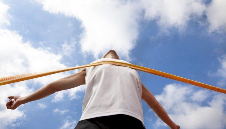 Sportisti mildronātu lieto arī potences paaugstināšanai
