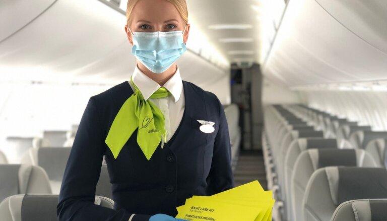 Линкайтс: airBaltic за полгода должен разработать план торговли акциями