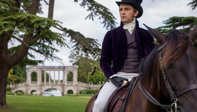 Oficiāli: 'Bridgerton' atgriezīsies ar otro sezonu