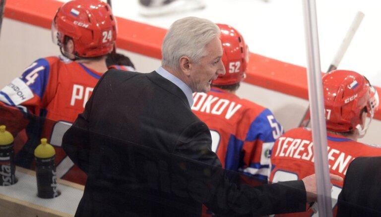 Билялетдинов назвал состав сборной на последний этап Евротура