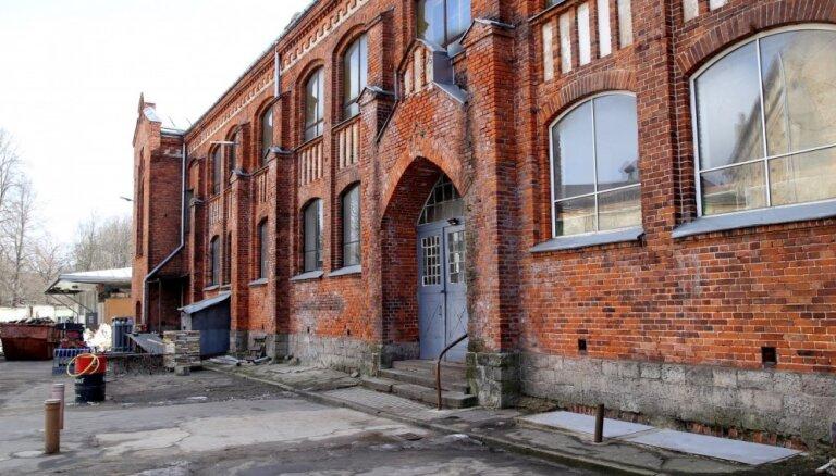 На Агенскалнский рынок приедут торговцы из Литвы