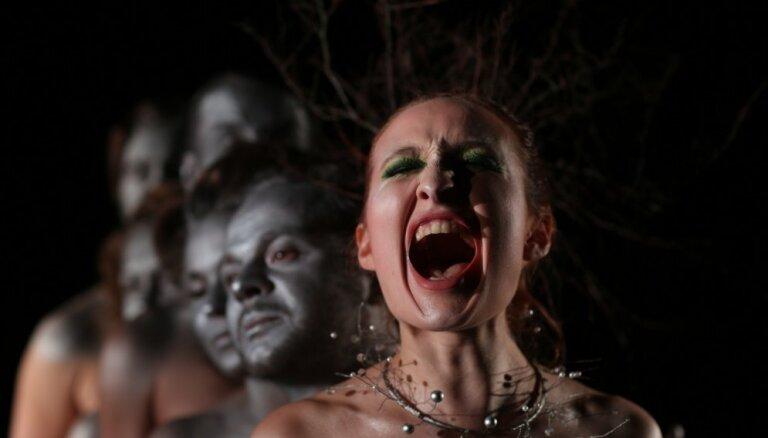 Daugavpils teātrī pirmizrādi piedzīvos 'Kliedzēji' Viestura Roziņa režijā