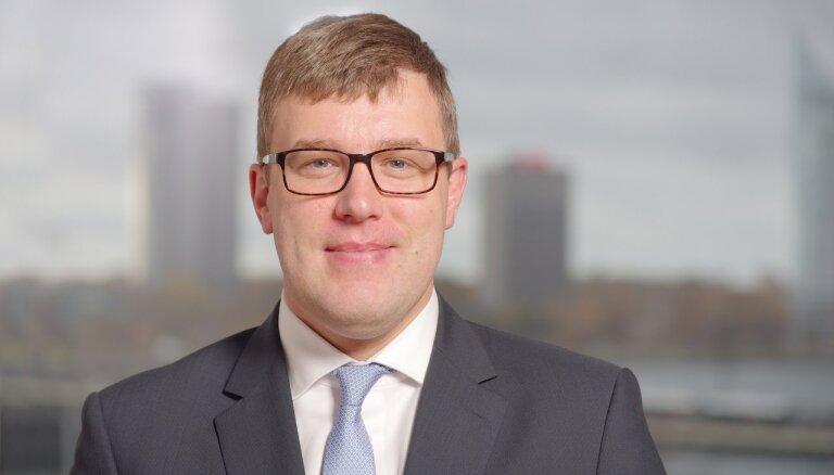 Andrejs Martinovs: Latvijā esam iecietīgi pret korporatīvās krāpšanas pazīmēm