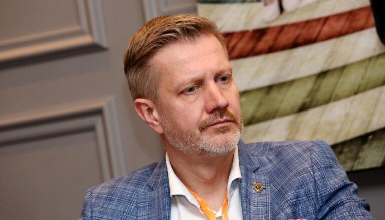 Jānis Endziņš: Depozīta sistēmas ieviešana radīs apjomīgu slogu uzņēmējiem