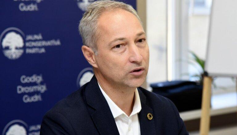 Bordānu satrauc Straumes paziņojums par 'Rīgas satiksmes' konsultantiem