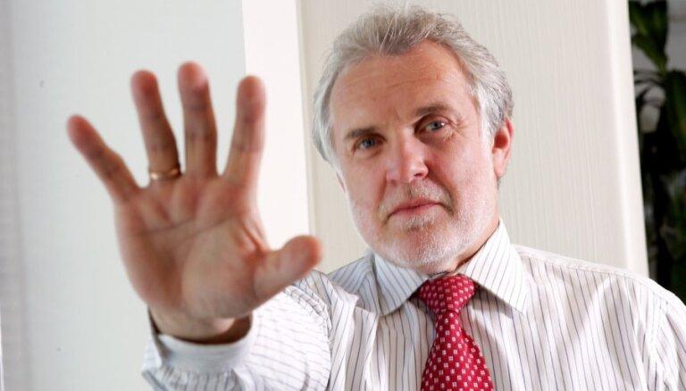 С Latvenergo не взыщут 36 000 латов за увольнение Микельсонса