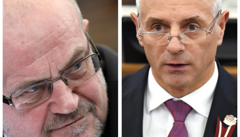 'Saskaņieši' 'norauj' kvorumu jautājumā par ģenerālprokurora atlases kārtības maiņu