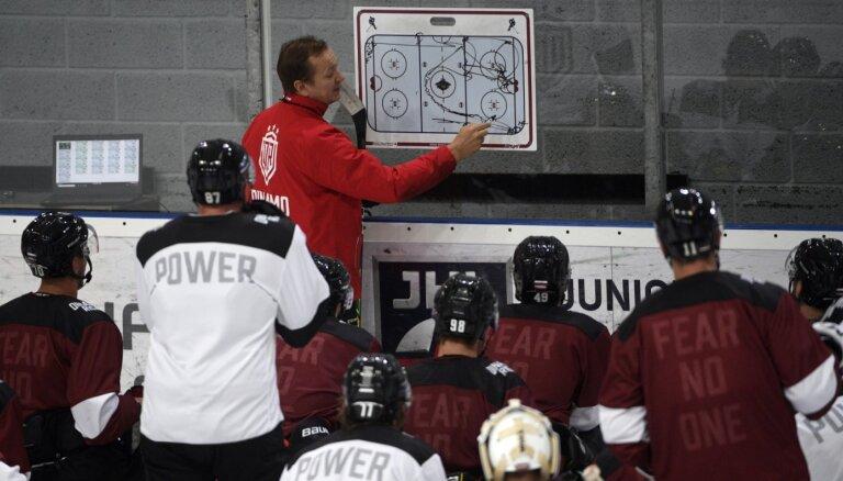 Vai Skudru nesamīs? Rīgas 'Dinamo' ar jauno treneri uzsāk sezonu