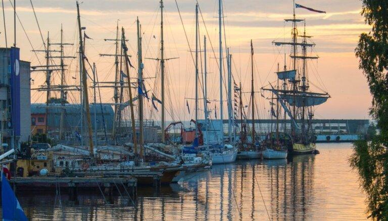 Vasaras sapņu osta – Roja. Skaists maršruts brīvdienām gar Kurzemes jūrmalu