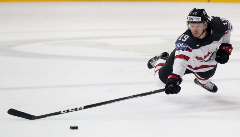 Канадцы гарантировали себе первое место и не пустили Норвегию в плей-офф
