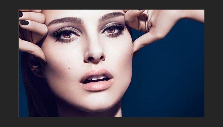 Реклама Шанель С Натали Портман