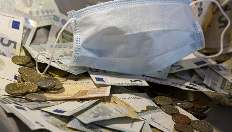 Северный инвестиционный банк выделил Латвии 500 млн евро