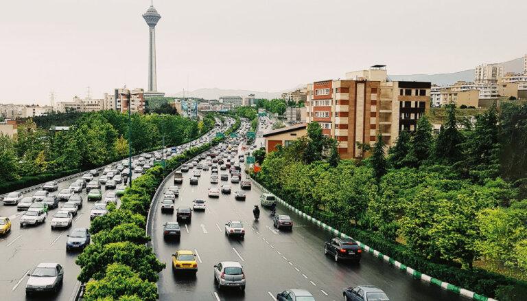 """Больше никакой пшеницы. Почему Иран так и не стал """"страной возможностей"""" для Латвии?"""