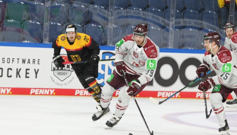 Lai hokeja svētki Rīgā sasniedz visu pasauli: PČ organizēšanas izaicinājumi