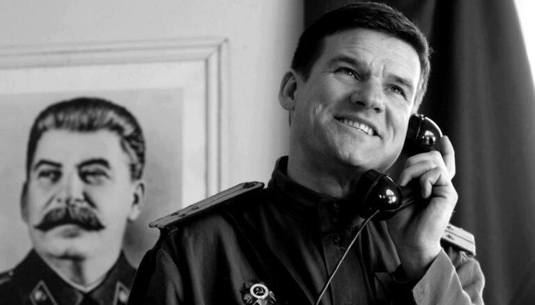 Video: Otrdien pirmizrādi piedzīvos filma par pēckara nacionālo pretošanās kustību 'Segvārds Vientulis'