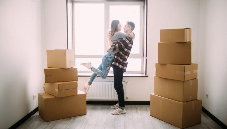 Больше, чем секс и деньги. 8 вещей, которые следует учесть паре, прежде чем начать жить вместе