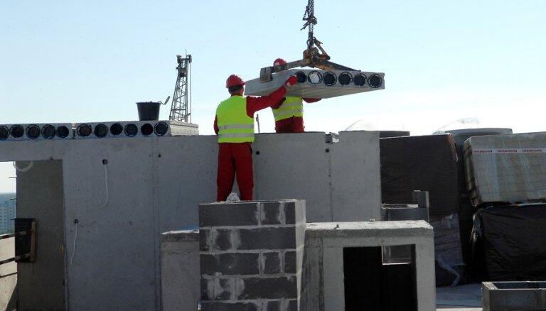 PTAC konstatējis būtiskas neatbilstības gan visos pārbaudītajos būvlaukumos, gan testējot būvmateriālus
