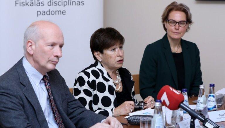 Fiskālās disciplīnas padome: Latvijas ekonomika varētu augt 3% apmērā