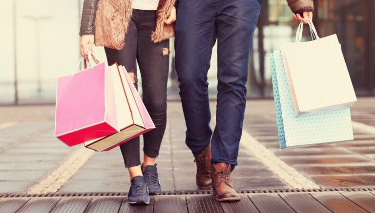 Lai iepirkšanās reizē neiztērētu par daudz: pieci paņēmieni naudas ietaupīšanai