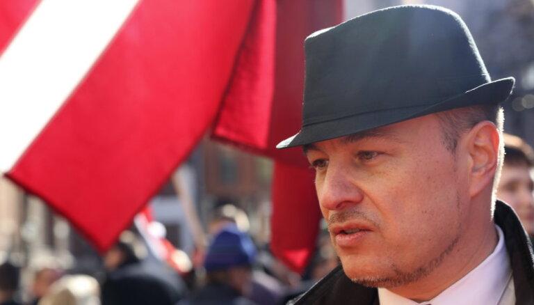 Не попавший в Сейм Парадниекс может стать министром благосостояния Латвии
