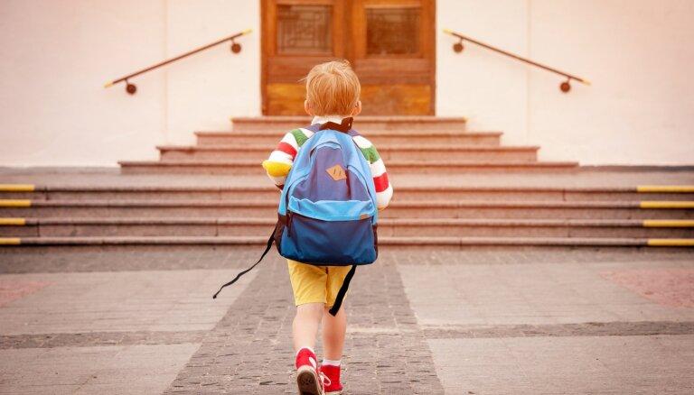 Pedagogs: skola kā sistēma ir atrauta no reālās dzīves