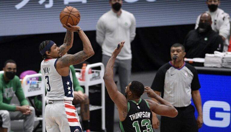 ASV basketbola izlases zvaigzne Bīls varētu izlaist olimpiskās spēles