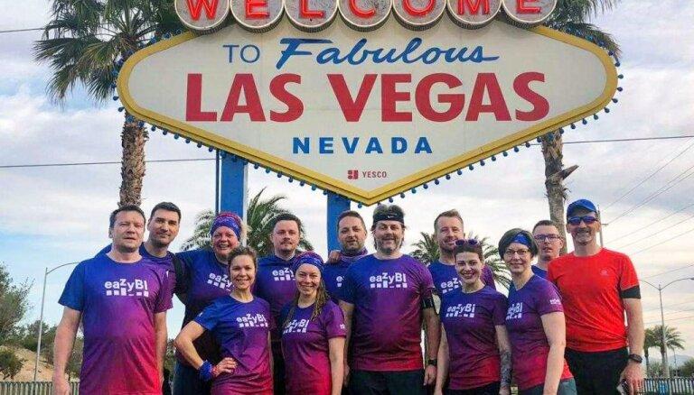 'EazyBI': no jaunuzņēmuma par pelnošu globālu uzņēmumu divu gadu laikā