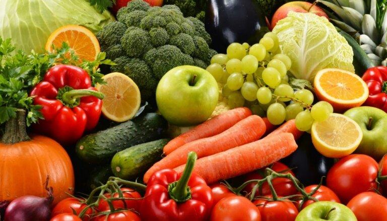 """""""Не сезон"""": Когда покупать и есть разные овощи и фрукты"""